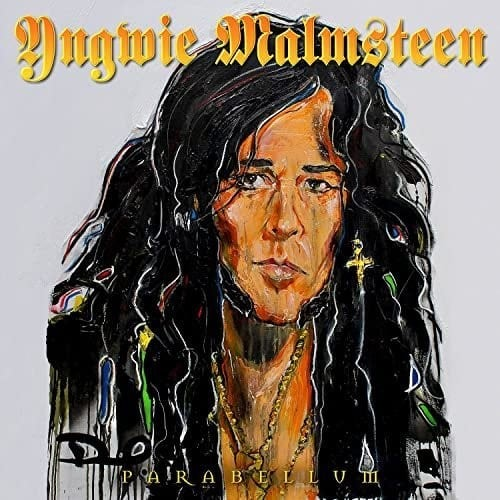 Download torrent Yngwie Malmsteen — Parabellum (lossless, 2021) - Neoclassical Metal,  Lossless - SoundPark!